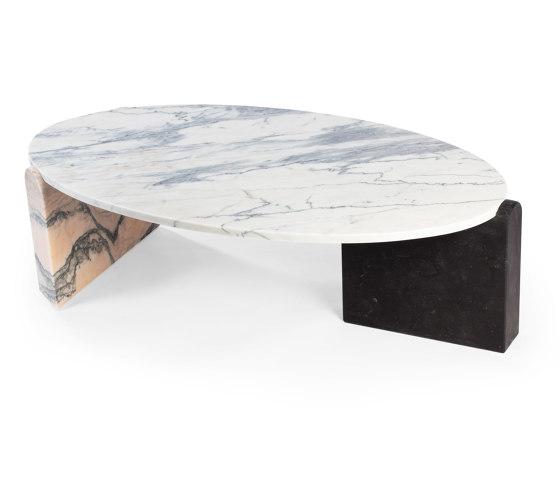 Jean center table de Mambo Unlimited Ideas | Mesas de centro