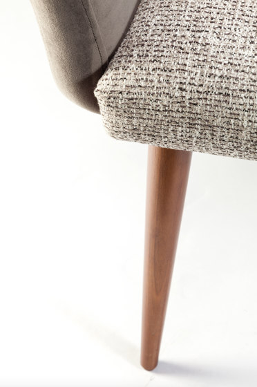 Doble Chair by Mambo Unlimited Ideas | Armchairs