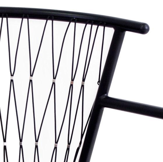 Nef Low Back Lounge Chair de emuamericas | Fauteuils