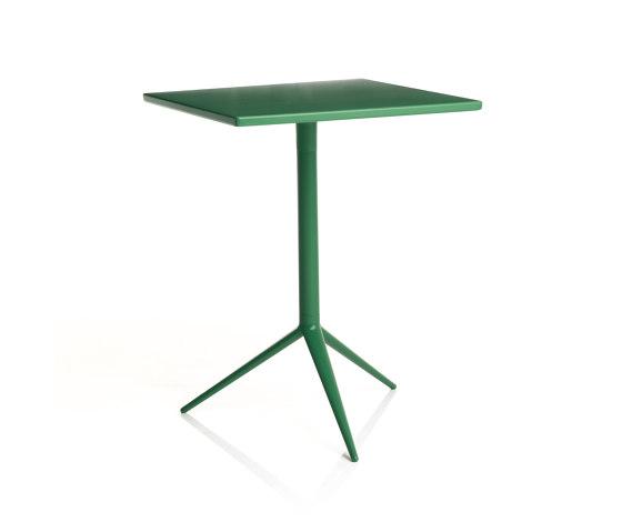 Ciak Tisch von ALMA Design   Bistrotische