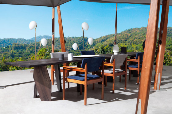 10th Joint Dinner Table de Exteta | Mesas comedor