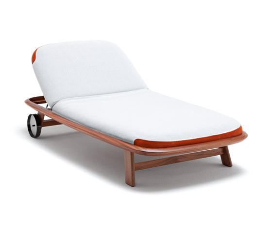 10th Tellaro Sun Lounger by Exteta | Sun loungers