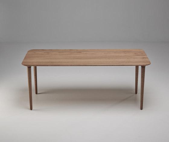Evja by Eikund | Coffee tables