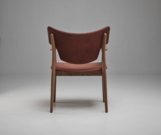 Veng armchair by Eikund | Chairs