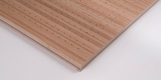 Plexwood Acústico – Baldosa de Plexwood | Planchas de madera