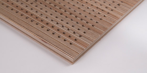 Plexwood Acoustic - Tile by Plexwood | Wood panels