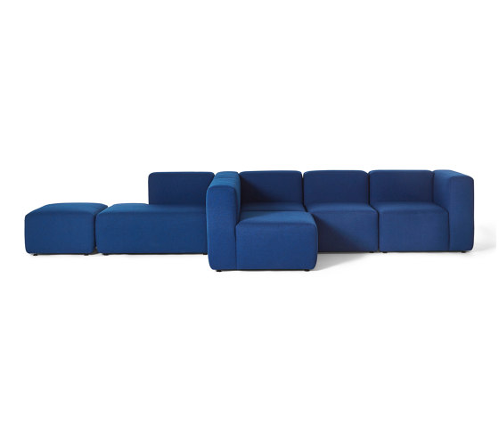 EC1 by ICONS OF DENMARK   Seating islands