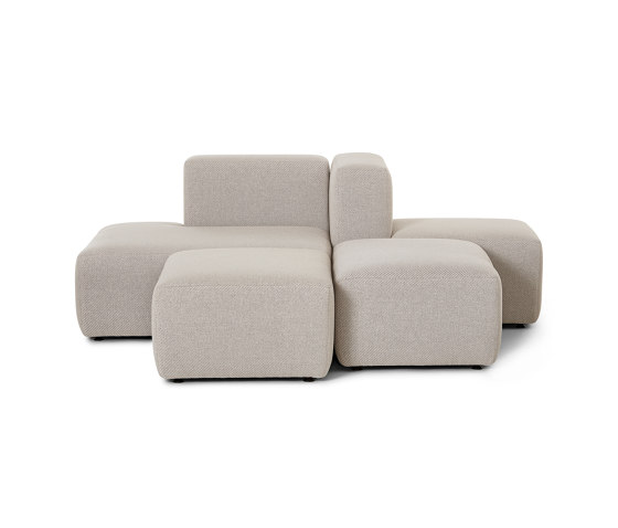 EC1 by ICONS OF DENMARK | Seating islands