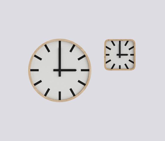 Mod by Tacchini Italia   Clocks