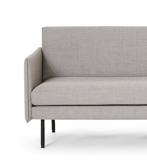 Form 2 Seater by ICONS OF DENMARK | Sofas