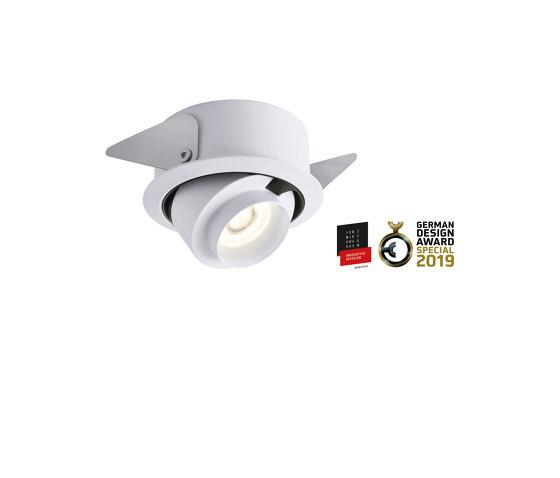 Ciak 2 di L&L Luce&Light | Lampade soffitto incasso