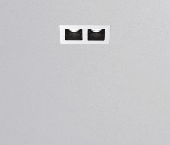 Bitpop 2.1 von L&L Luce&Light | Deckeneinbauleuchten