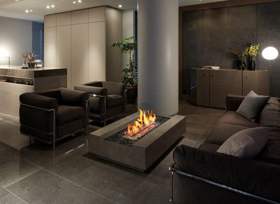 Cosmo 50 by EcoSmart Fire | Ventless fires