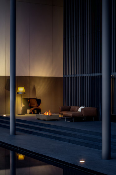 Cosmo by EcoSmart Fire | Open fireplaces