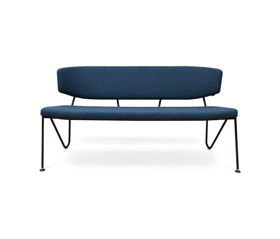 F1 Sofa blue by Neil David | Benches