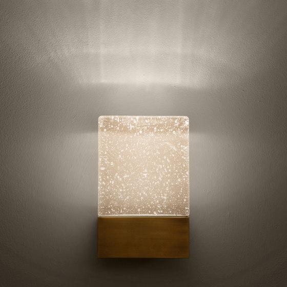 PETIT PAPILLON  – wall light di MASSIFCENTRAL | Lampade parete