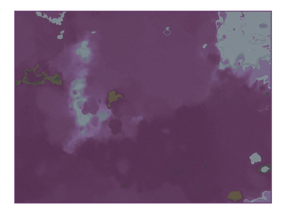 Mystify Tints | MT3.04.1 | 400 x 300 cm by YO2 | Rugs