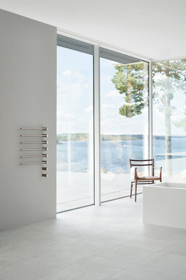 T39 - Towel warmer by VOLA | Radiators