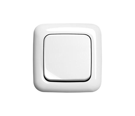 Reflex SI by Busch-Jaeger | Push-button switches