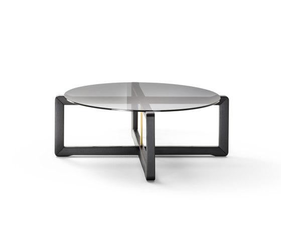 Manolo Coffee Table de black tie | Mesas de centro