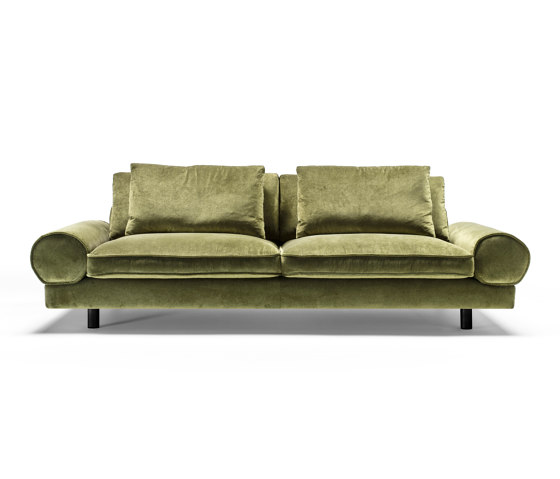 Sebastian Sofa by black tie | Sofas