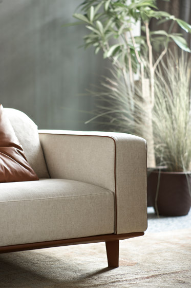 Caresse En Vol   Sofa de Estel Group   Sofás