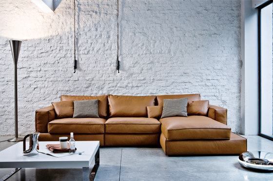 Caresse Unit | Sofa de Estel Group | Canapés