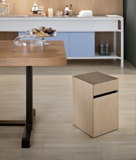 Chair Box de Estel Group | Pufs