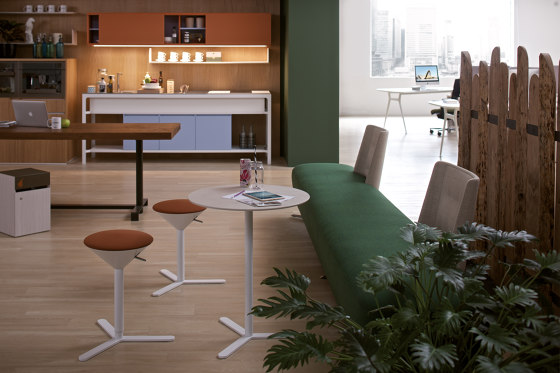Cono | Coffee Table by Estel Group | Side tables