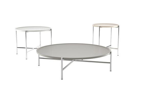 Dolly | Coffee Table von Estel Group | Beistelltische