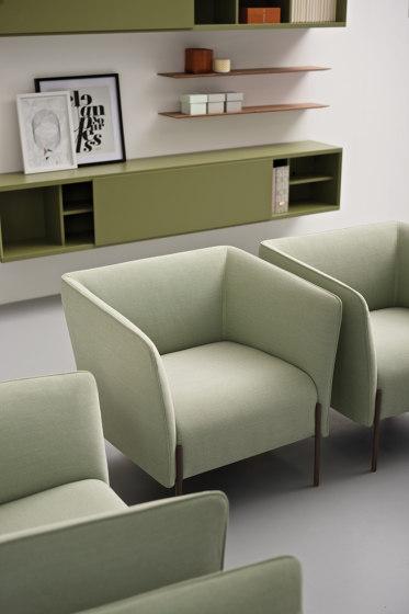 Dolly | Sofa de Estel Group | Canapés