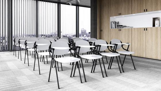 Ellisse | Chair von Estel Group | Stühle