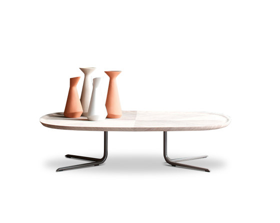 Embrasse | Coffee Table by Estel Group | Side tables