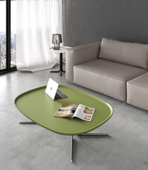 Embrasse | Coffee Table von Estel Group | Beistelltische