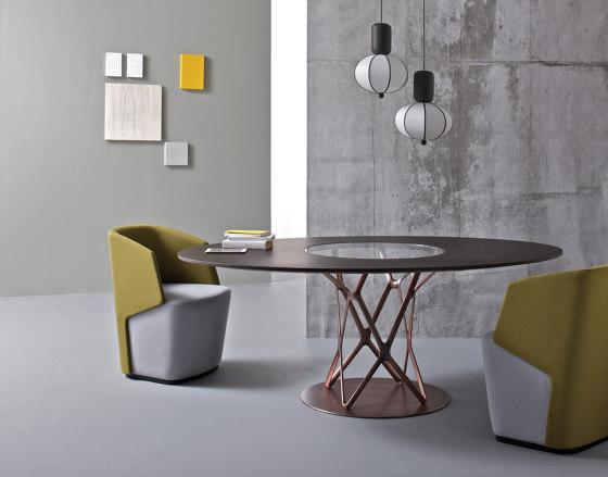 Embrasse Hall | Sofa von Estel Group | Sofas