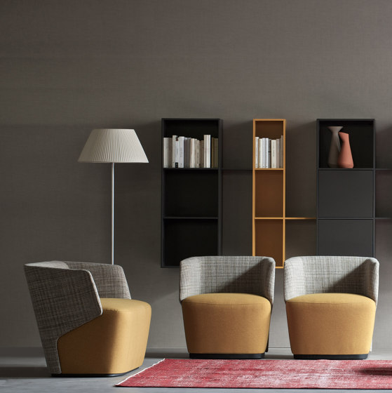 Embrasse Hall | Sofa de Estel Group | Canapés