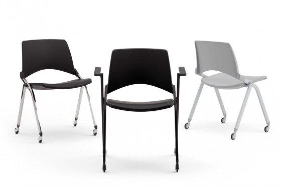 Kendo | Chair de Estel Group | Sillas