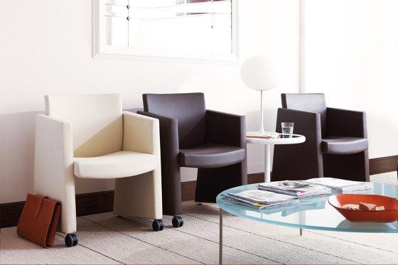 M2 Sillas ruedas oficina de Estel Group | Sillas