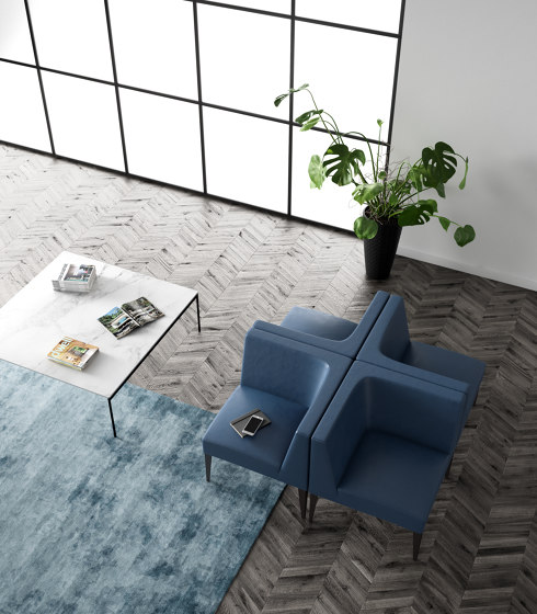 More Club   Armchair by Estel Group   Armchairs