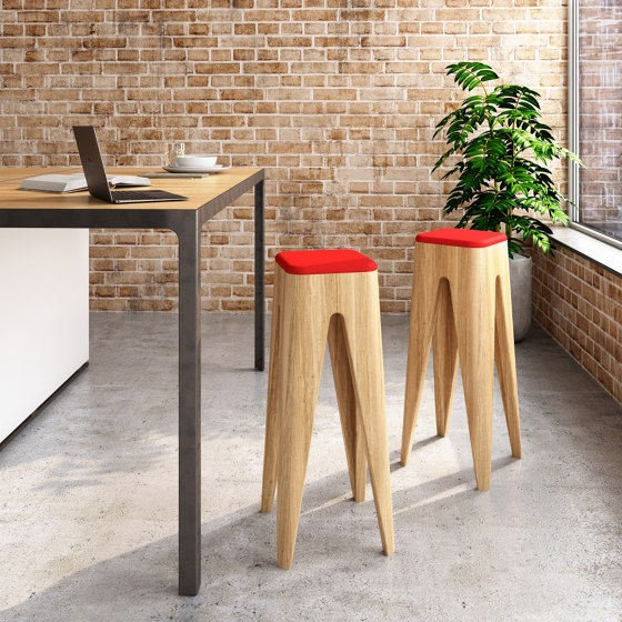 Tabouret | Stool von Estel Group | Hocker