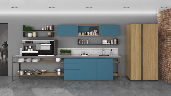 Buffet | Colonne by Estel Group | Fitted kitchens