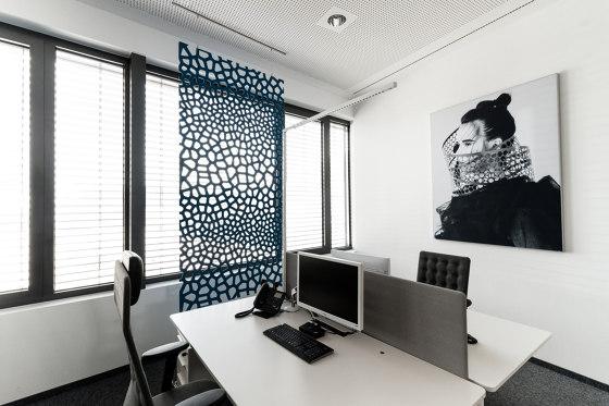 Basotect | designed acoustic art de SPÄH designed acoustic | Cuadros de pared fonoabsorbentes