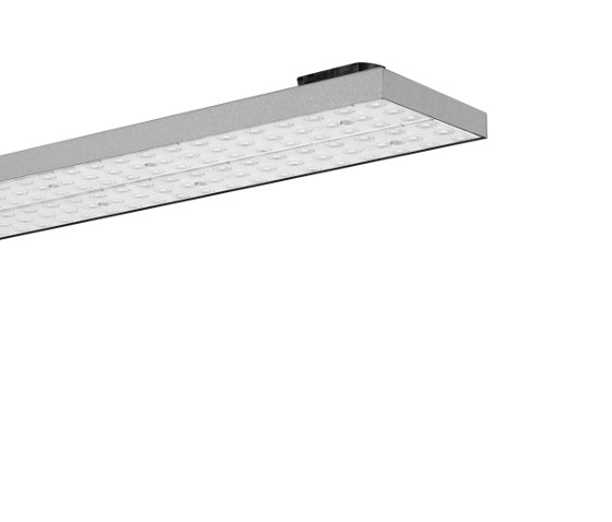 LUZ | Track-Mounted by LTS | Ceiling lights