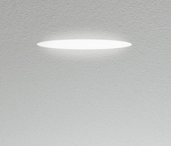 PL 25 | Recessed Trimless di LTS | Lampade soffitto incasso