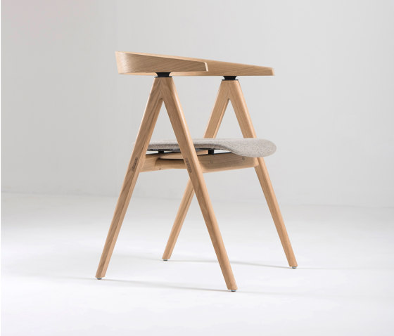 Ava chair | Main Line Flax by Gazzda | Chairs