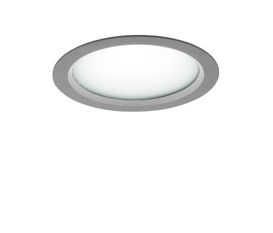 Vale-Tu Flat Large by LTS | Recessed ceiling lights