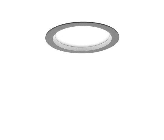 Vale-Tu Flat Small von LTS   Deckeneinbauleuchten