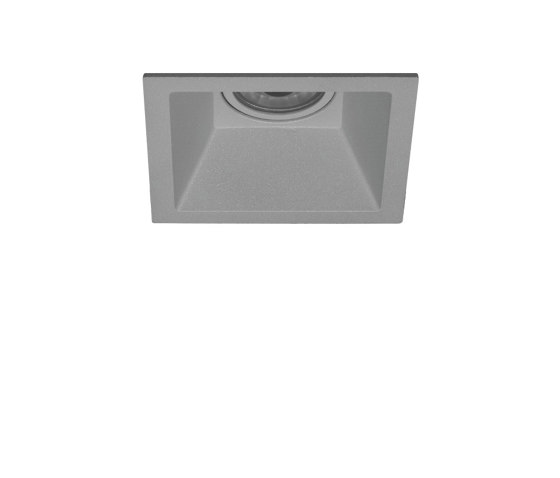 Vale-Tu Square Large by LTS | Recessed ceiling lights