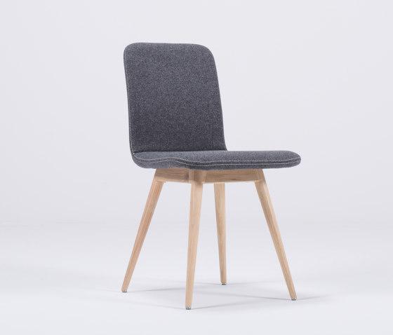 Ena chair | 45x58x85 | Facet by Gazzda | Chairs