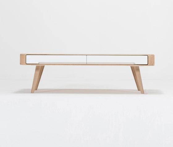 Ena coffee table | 120x60 by Gazzda | Coffee tables